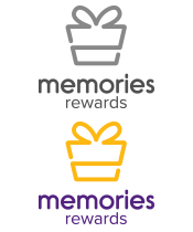 Memories Rewards