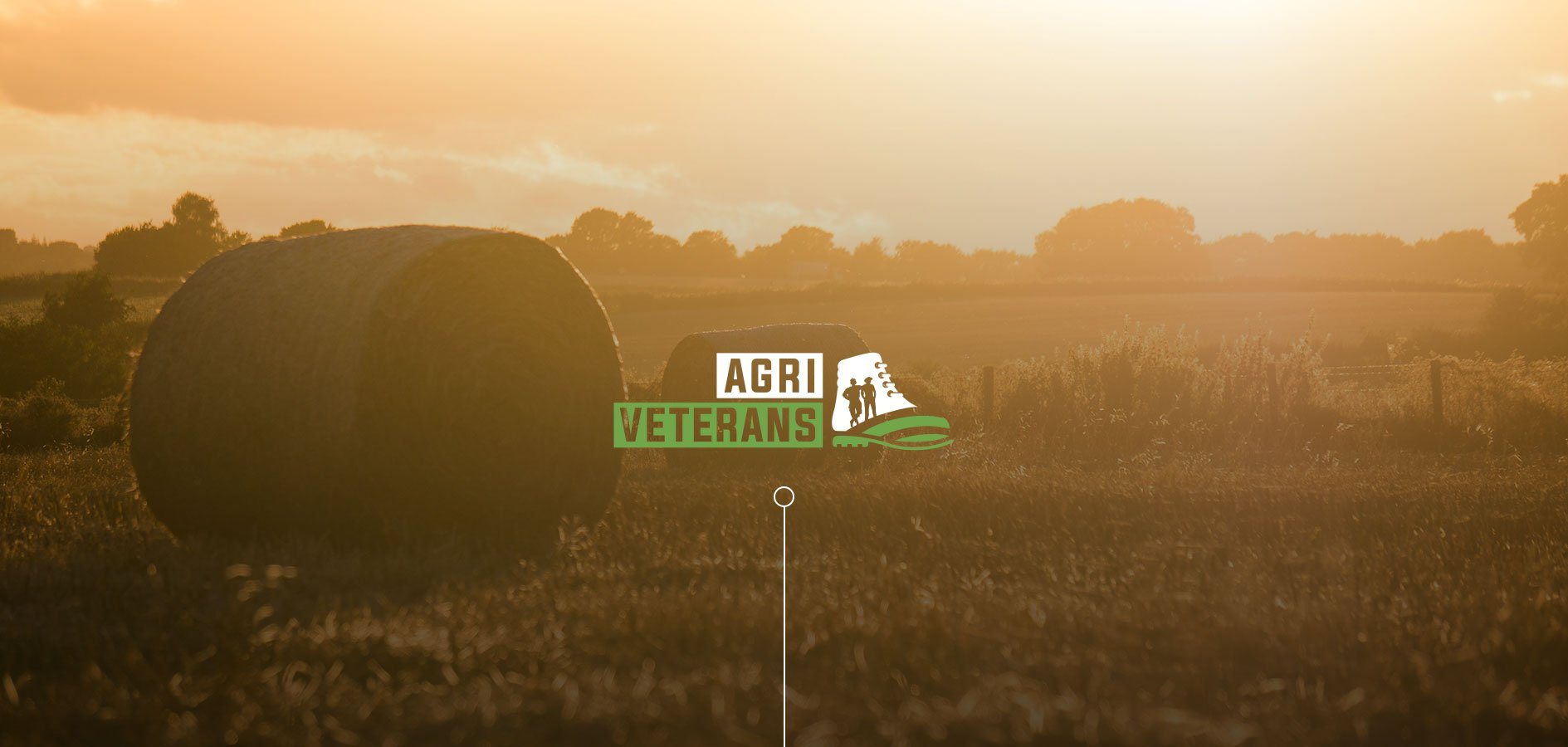Graphic Design for Agri Veterans by Sketch Corp.
