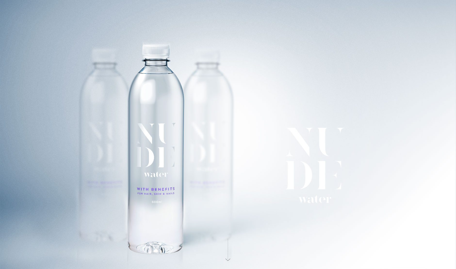 Nude Water