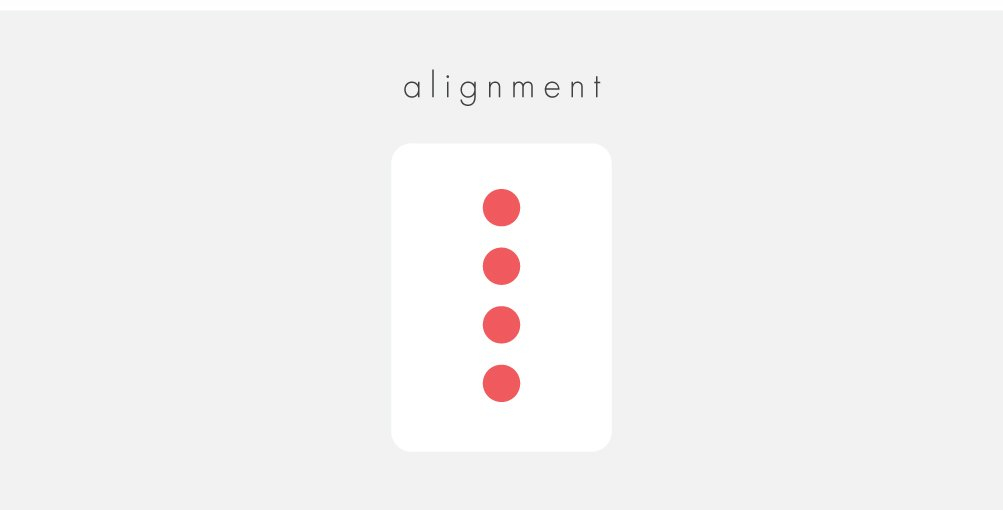 alignment, design, design principles