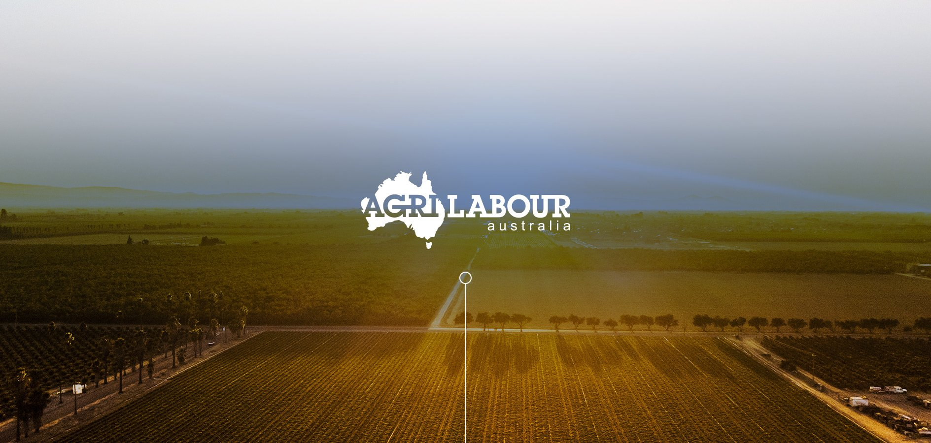 Graphic Design for Agri Labour Australia Recruitment by Sketch Corp.
