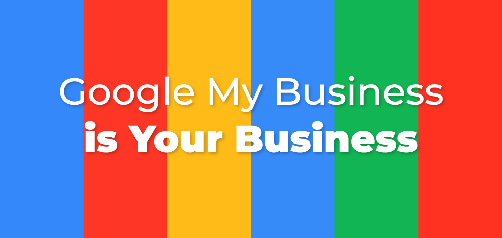 Blog Post on Google My Business Search Results Optimisation by Sketch Corp.