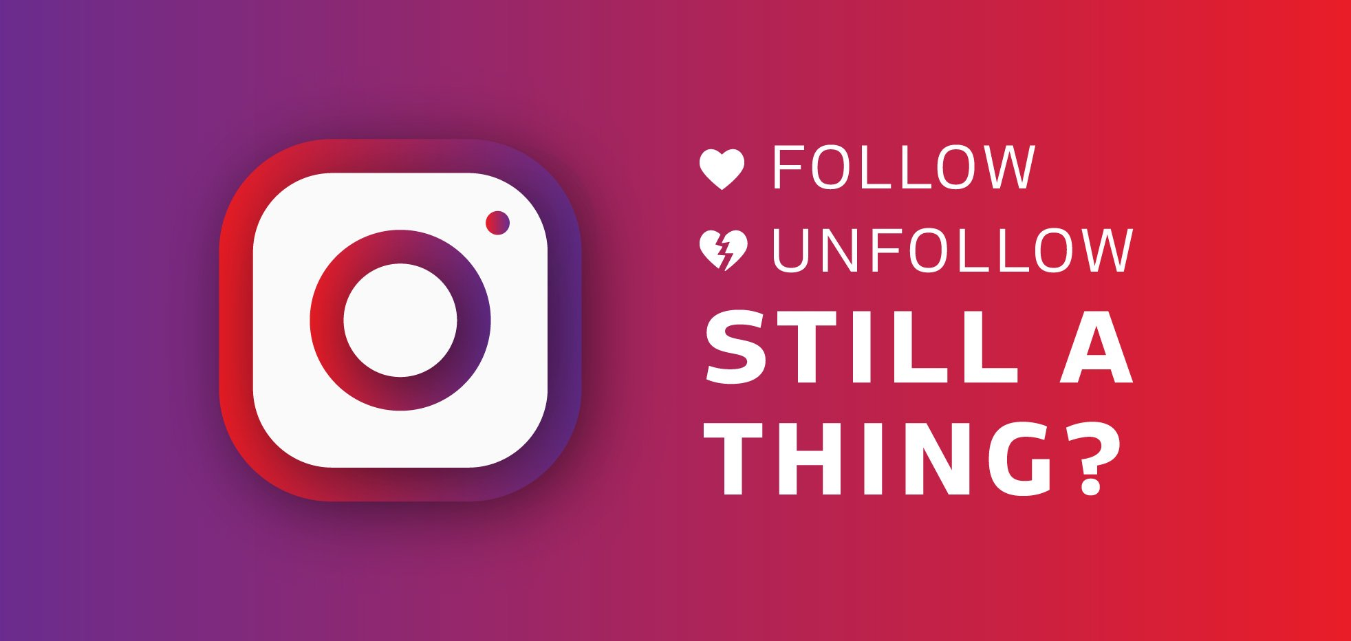 Blog post about the instagram algorithm and follow unfollow tactics and follow unfollow bots and farms by Sketch Corp.