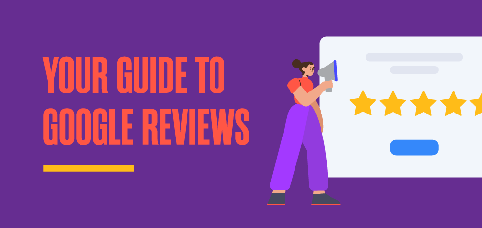 Blog post by Sketch Corp. on google reviews and how to take advantage of them